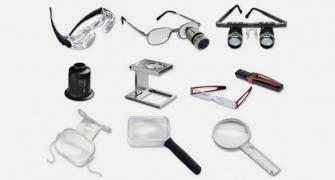 strumenti per ipovisione