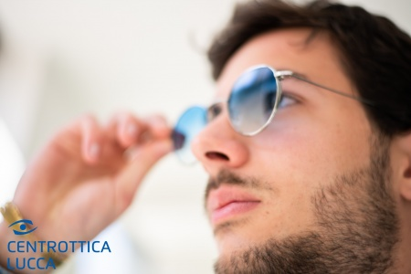 Occhiali da sole Centrottica Lucca